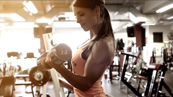 Exercitii de fitness pentru un corp kLumea