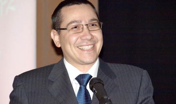 Victor Ponta vrea Unire cu orice pret