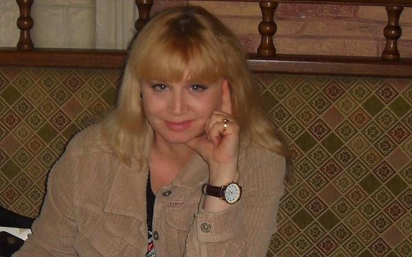 Cine este Svetlana Vizitiu?