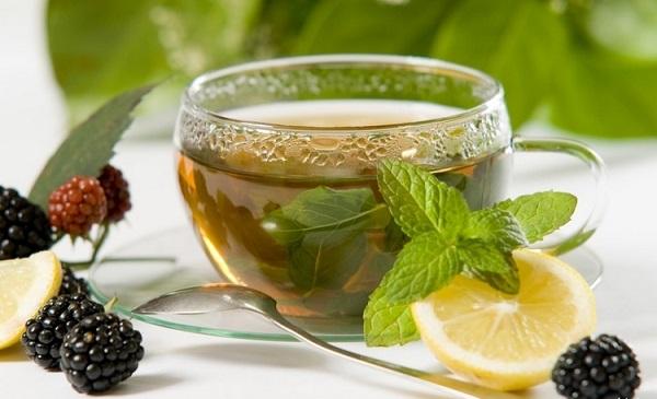 Ceai pentru durere