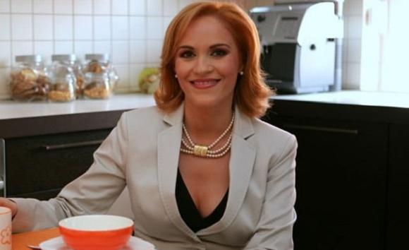 Gabriela Vranceanu-Firea si PSD-ul