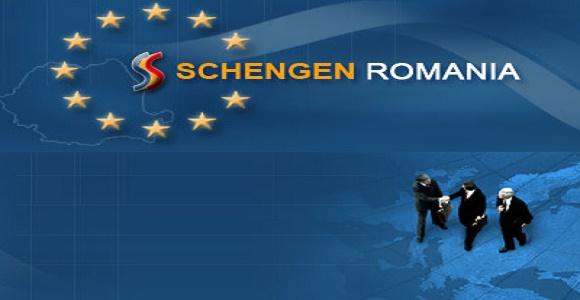 Spatiul Schengen si Romania