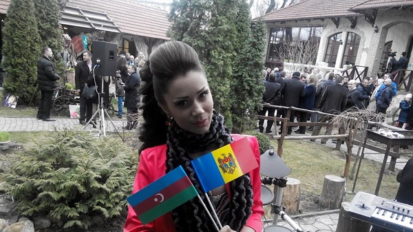 Irina Tarasiuc a ramas cu cetatenia romana