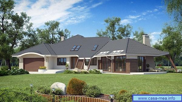 Casa in Ungaria