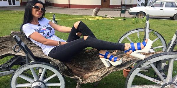 Andreea Tonciu Burlacita sezonul 3