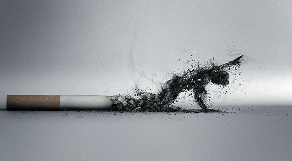 De ce nu te lasi de fumat