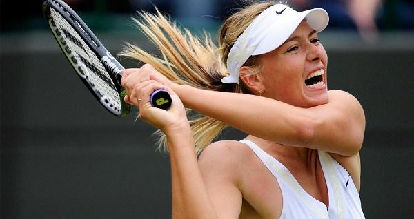 Maria Sharapova eliminata la Roland Garros