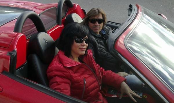 Mariana Moculescu la Munchen