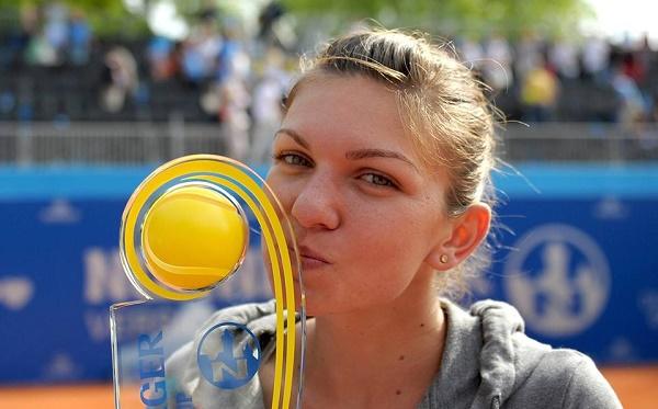 Cat castiga Simona Halep din tenis