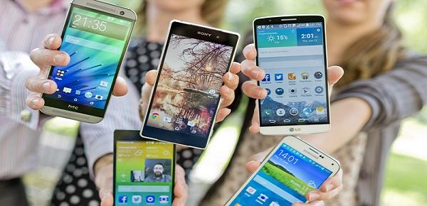 Smartphone ieftin