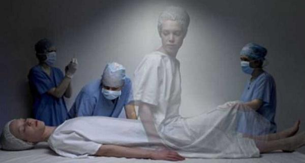 moarte clinica