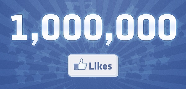 1000000likes