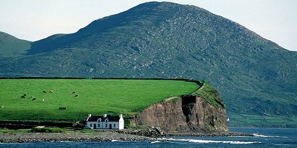 Ambasada Romaniei in Irlanda