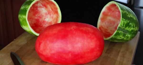 pepene rosu