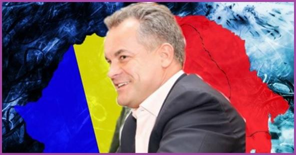 Conditia impusa de UE – Vlad Plahotniuc