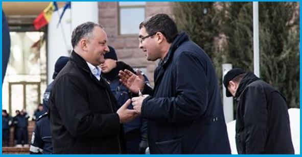 Vlad Plahotniuc va pleaca din Moldova