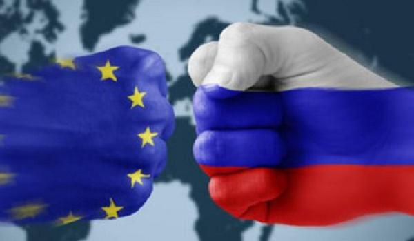 Rusia vs UE